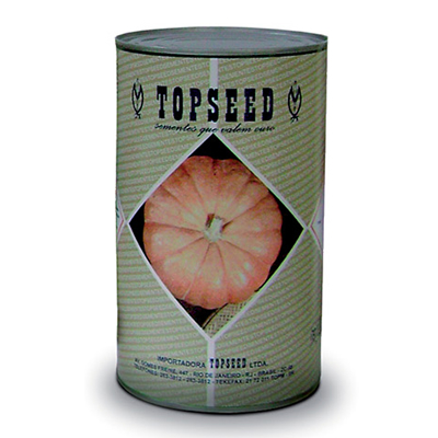 A empresa passa a se chamar Importadora Topseed