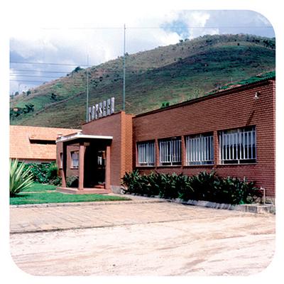 A Topseed adquire seu prédio em Petrópolis/RJ