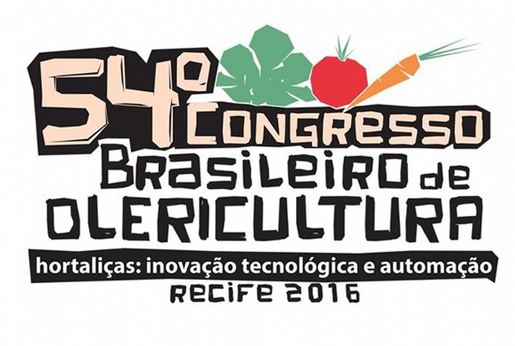 54� Congresso Brasileiro de Oiericultura