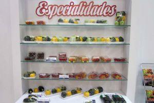Estande Topseed Premium - Linha Especialidades