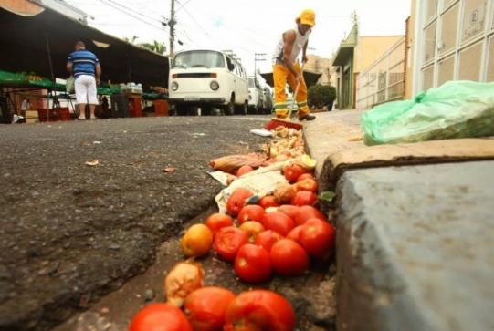 O agro e seus paradoxos: a fome e a produção de alimentos no mundo