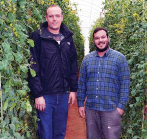 Marcelo Faria e Alexandre Lerayer - Fam Foods
