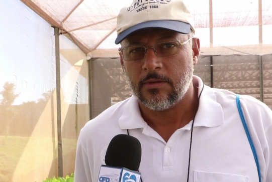 Paulo Cesar de Almeida