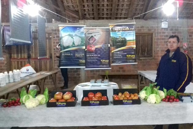 Topseed Premium participa de Rodada de Negócios em Maquiné (RS)