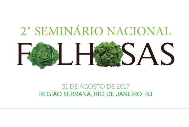 2º Seminário Nacional de Folhosas