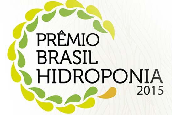 """Agristar do Brasil conquista o """"Prêmio Brasil de Hidroponia"""""""