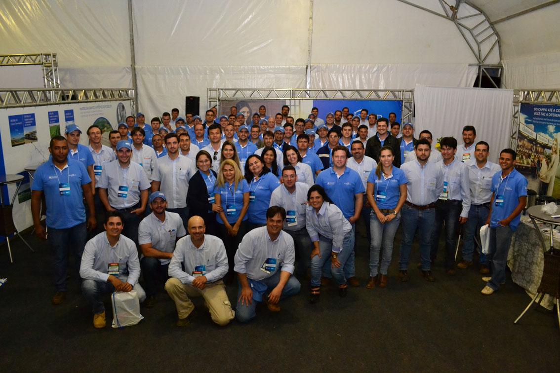 ETEC 2015 reuniu profissionais de todo o Brasil