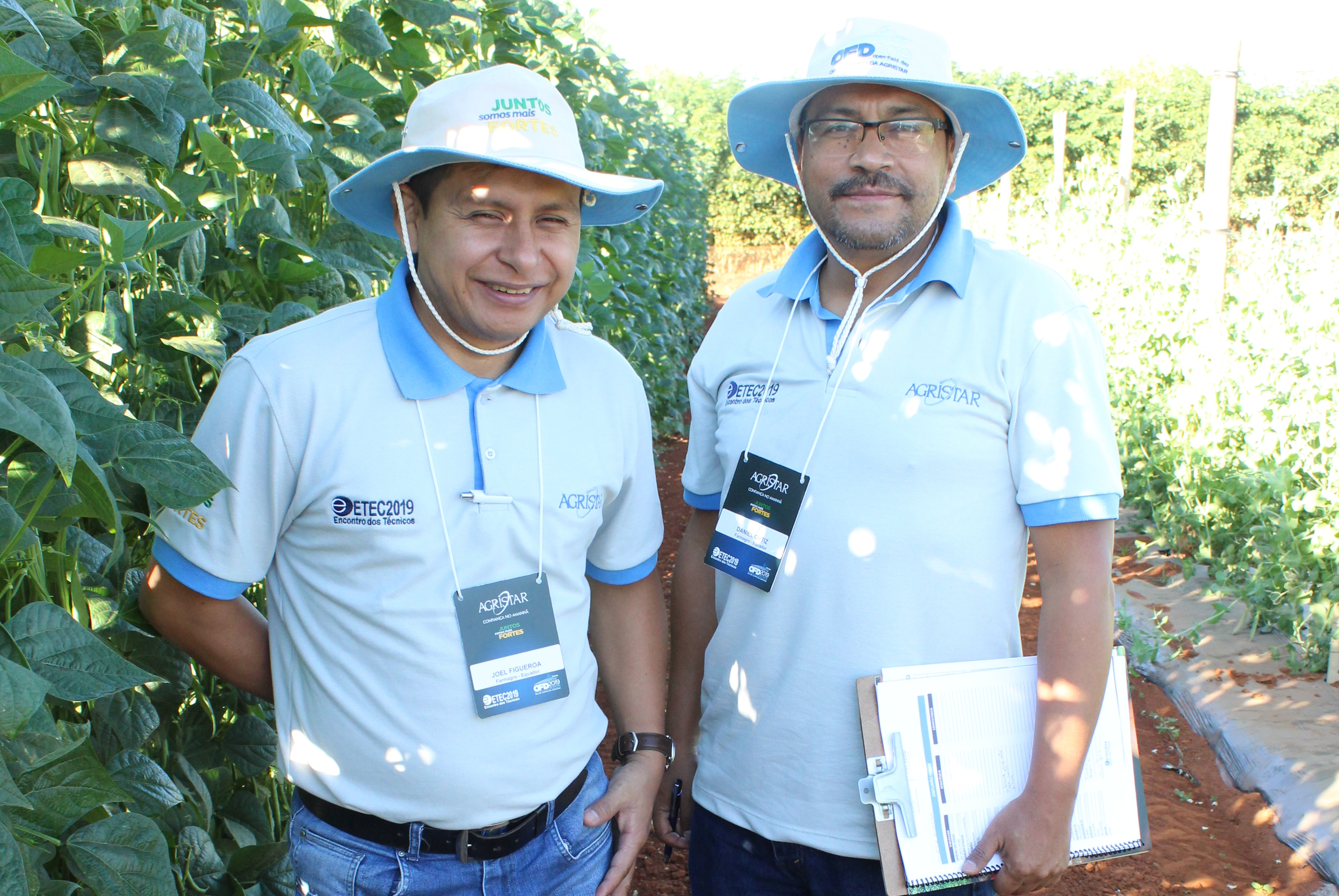 FarmAgro: novo parceiro Topseed Premium no Equador