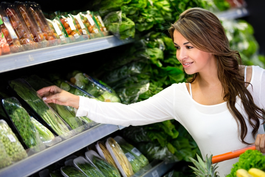 Hortaliças prontas para consumo ganham espaço no mercado