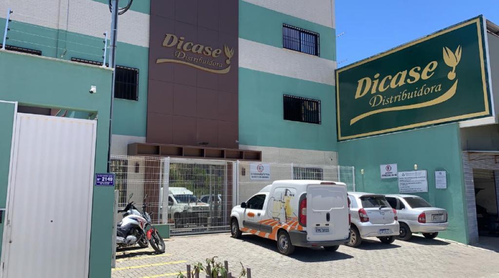 Parceria Agristar: DICASE comemora 30 anos em nova casa
