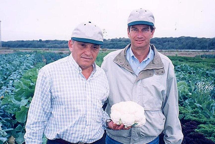 Praxedes Minas Sementes e Agristar completam 20 anos de parceria