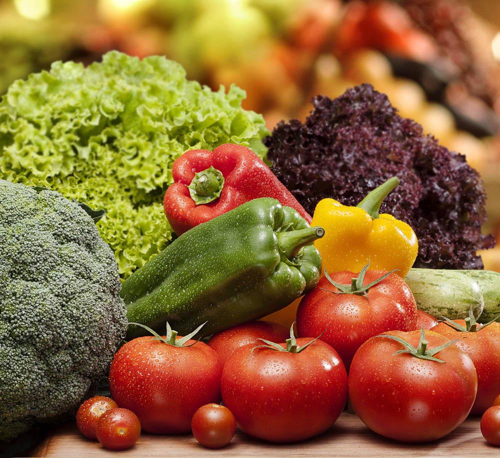 Produtores apostam em assistência técnica para alavancar produção de frutas e hortaliças