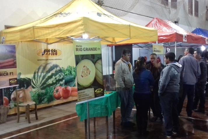 Superseed participa de feira de fornecedores da Agropecuária Inovar