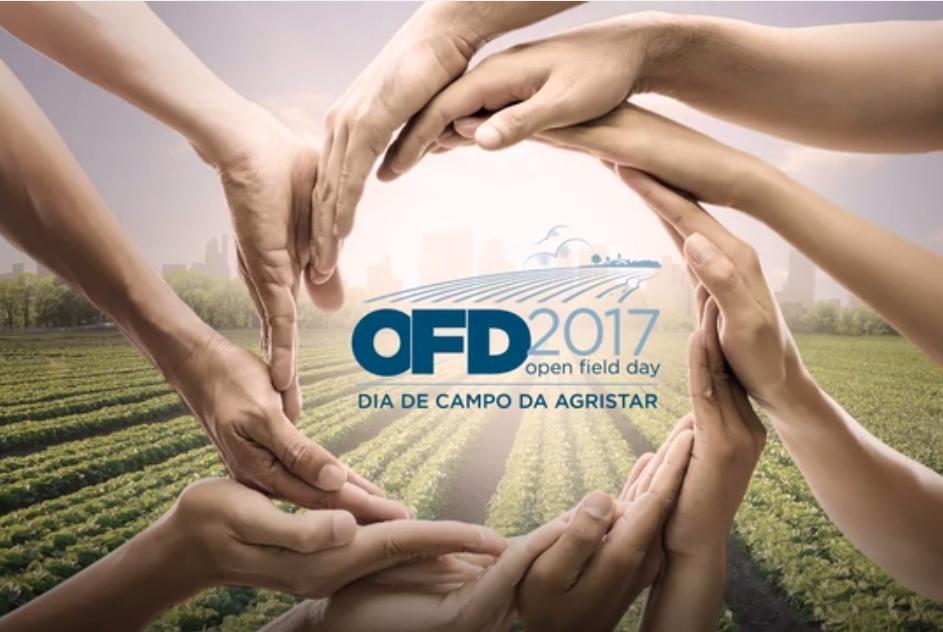 VÍDEO - Assista a cobertura completa do Open Field Day.