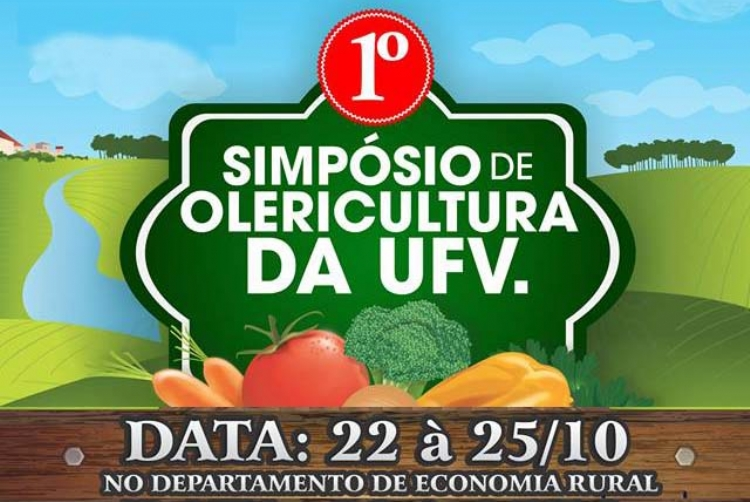 Simp�sio de Olericultura da UFV