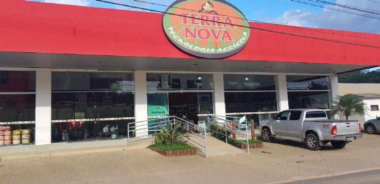 Terra Nova: parceira Topseed Premium no Espírito Santo