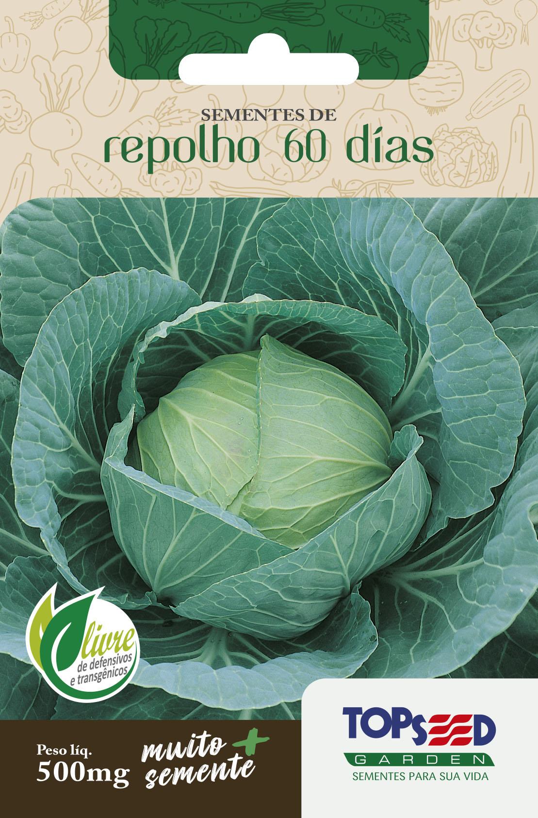 REPOLHO 60 DIAS