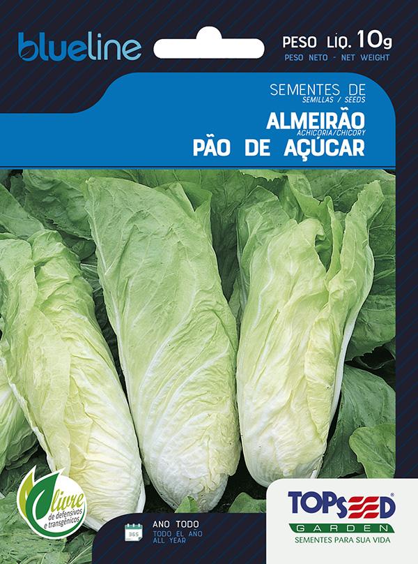 ALMEIRÃO PÃO DE AÇÚCAR