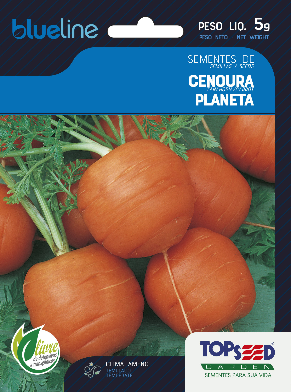 CENOURA PLANETA