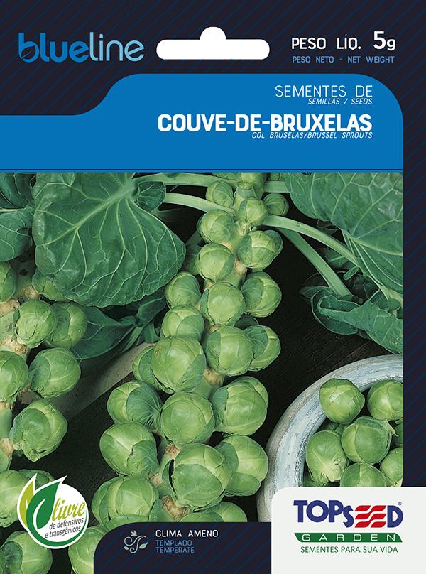 COUVE-DE-BRUXELAS
