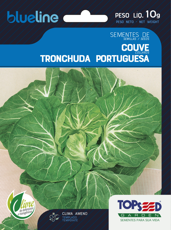 COUVE-TRONCHUDA PORTUGUESA