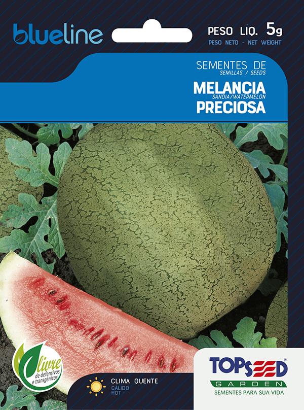 MELANCIA OMARU YAMATO