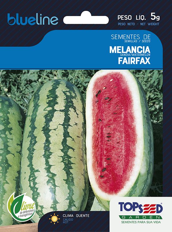MELANCIA FAIRFAX