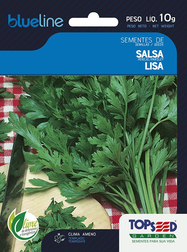 SALSA LISA