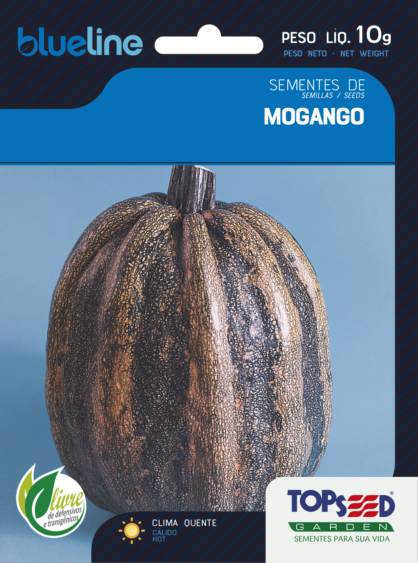 MOGANGO