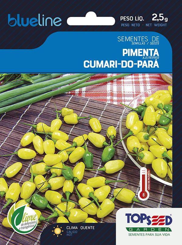 PIMENTA CUMARI-DO-PARÁ