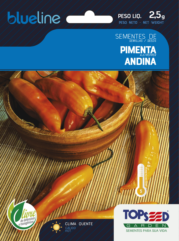 PIMENTA ANDINA